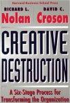 Manuel de Management de Nolan et Croson (1995)