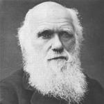 Charles Darwin (1809-1872)
