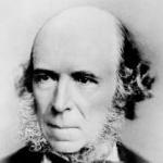 Herbert Spencer (1820–1903)