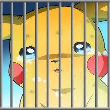 Pikachu, Pokemons