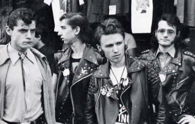 Rockeurs
